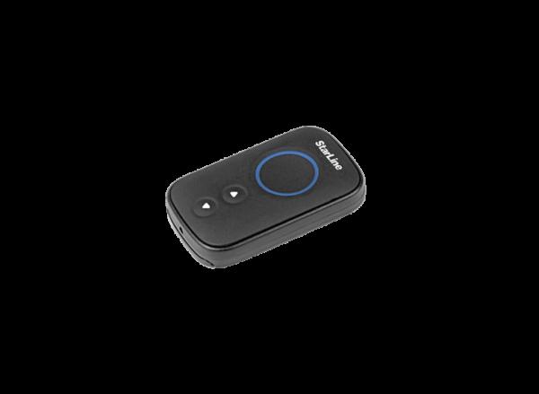 Пульт управления StarLine без дисплея и обратной связи