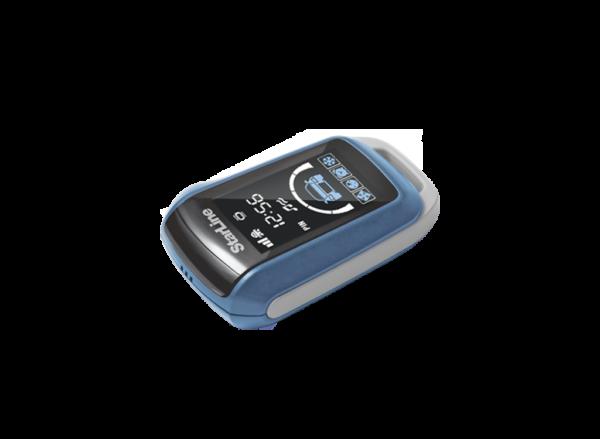 Основной брелок автосигнализации StarLine A95 (2)